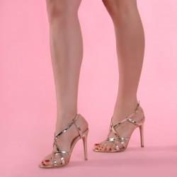 Sandale Missy Specchio