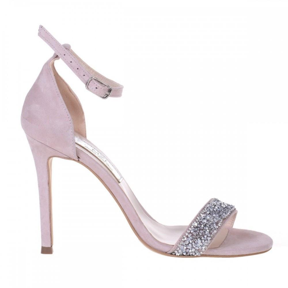 Sandale Clara Cristal Edition