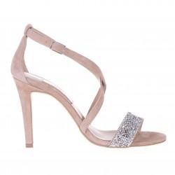 Sandale Sandra Cristal Edition