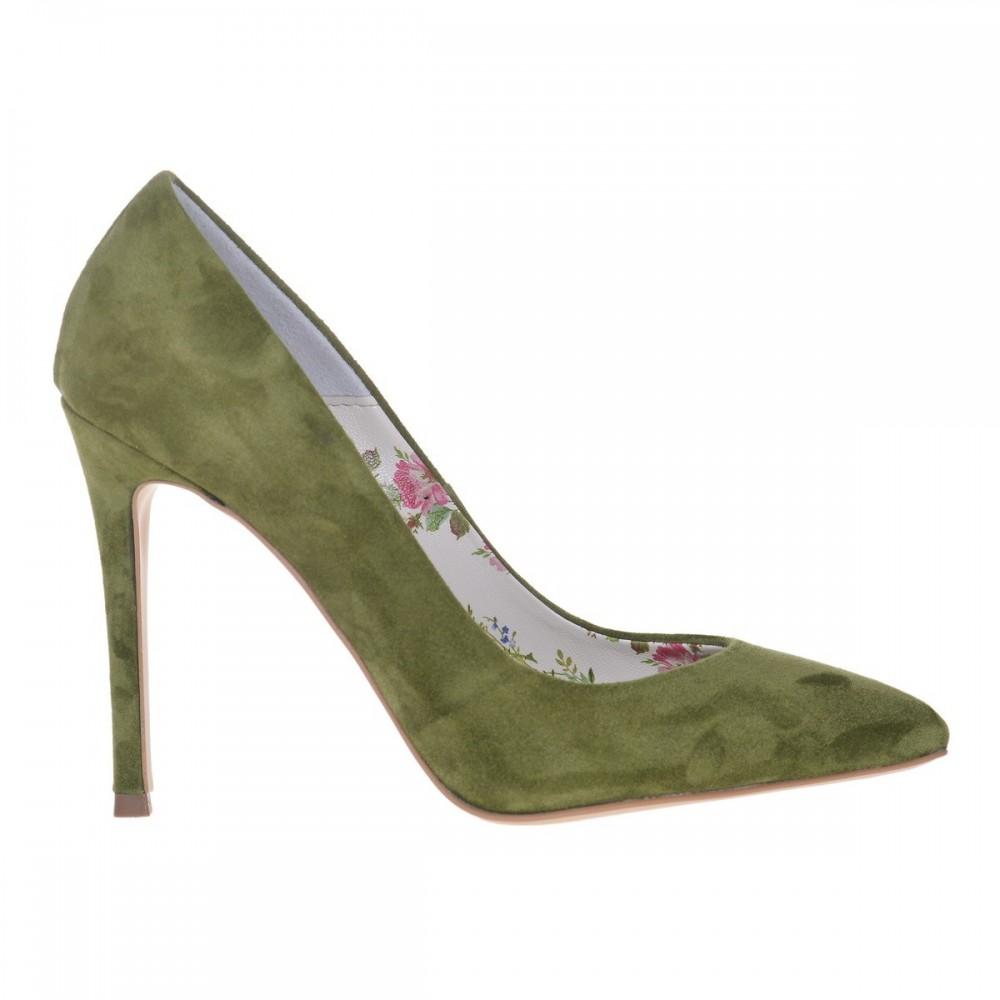 Pantofi Décolletage Limited Edition