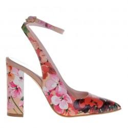 Pantofi Jackie O