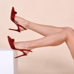Pantofi Indira