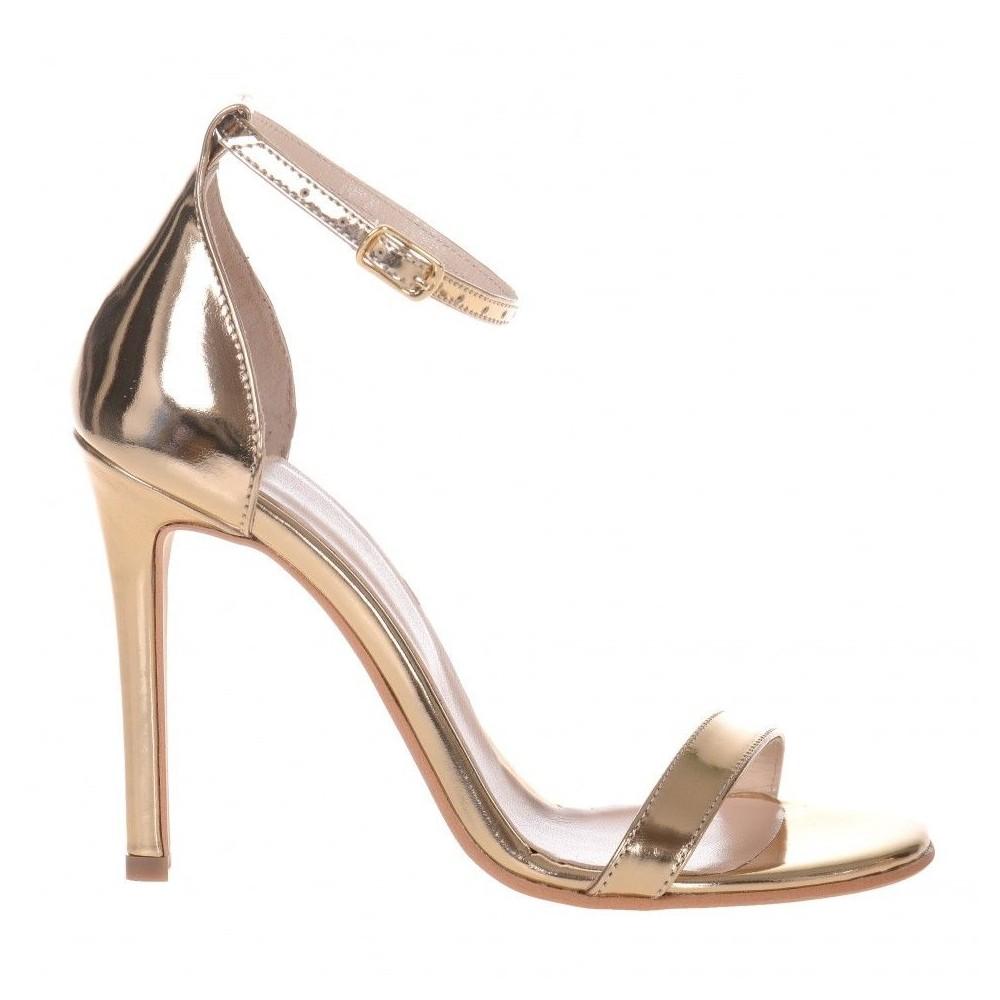 Sandale Clara Specchio Edition