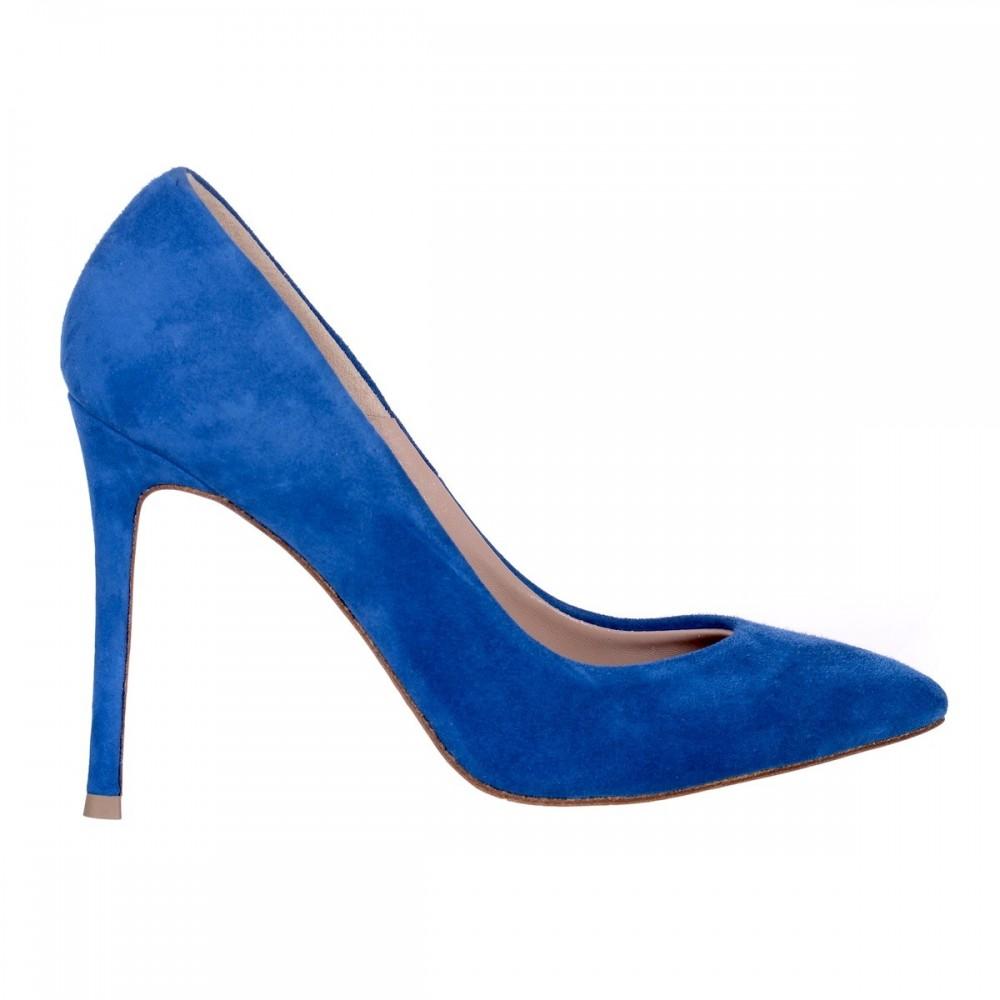 Pantofi Décolletage